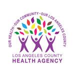 LA County Health Agency Logo