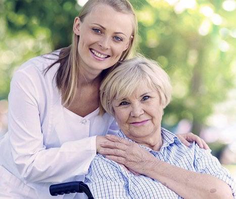 Circle of Care Advantage Homecare Services