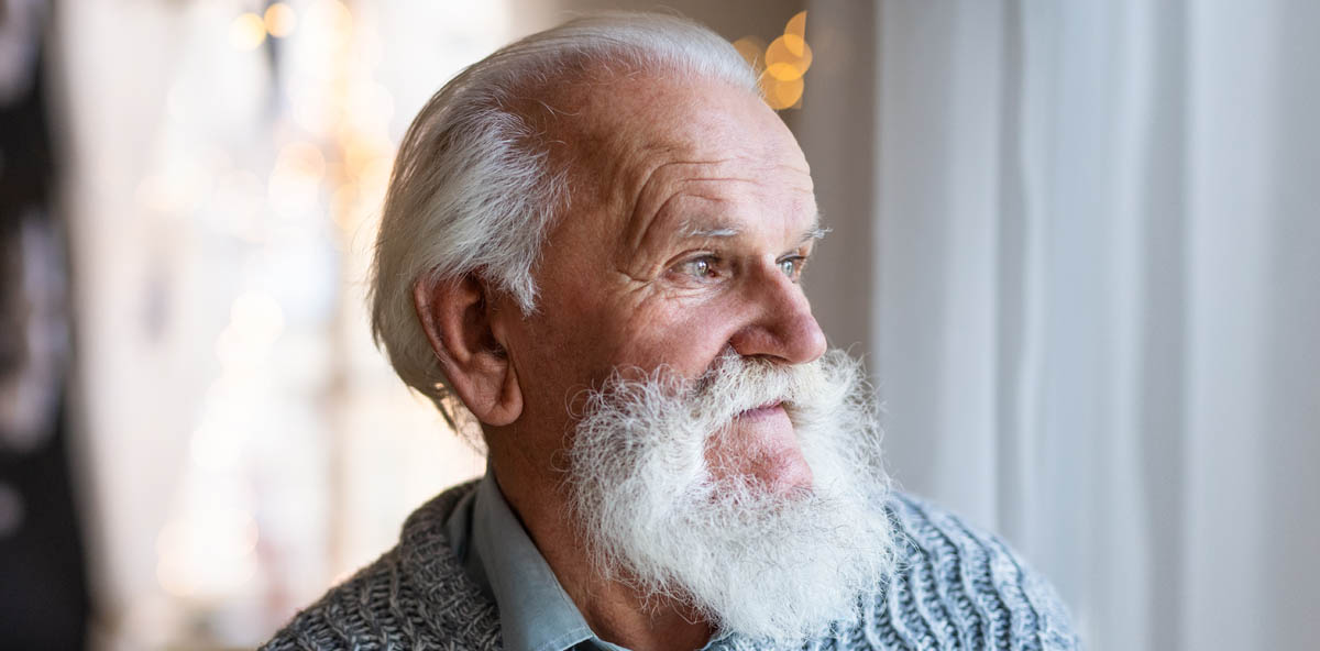Combating Senior Isolation, by Circle of Care Home Care