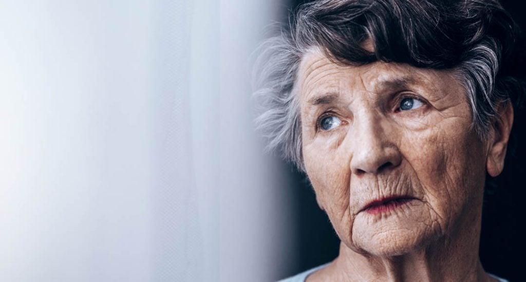 Elder Self-Neglect
