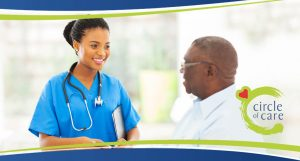 Long Distance Care-Circle of Care Home Caregivers