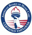 Circle of Care American Board of Home Care Member